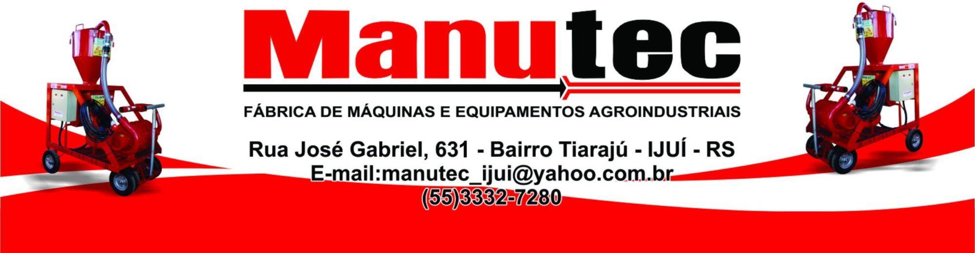 Manutec Ijuí
